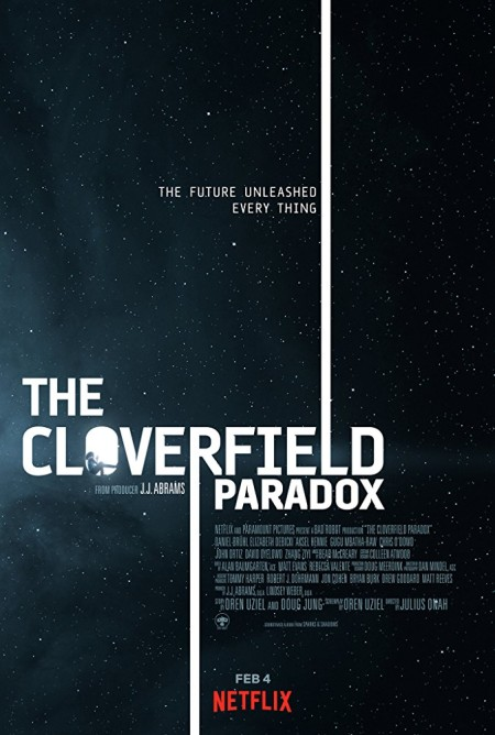 The Cloverfield Paradox 2018 REAL REPACK 720p BluRay x264-VETO