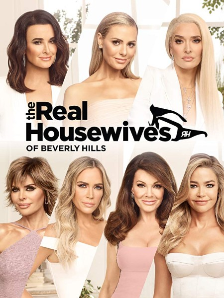 The Real Housewives of Beverly Hills S09E01 Lucy Lucy Apple Juicy 720p HDTV x264-CRiMSON