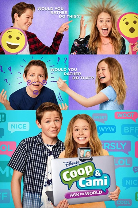 Coop and Cami Ask the World S01E12 HDTV x264-W4F