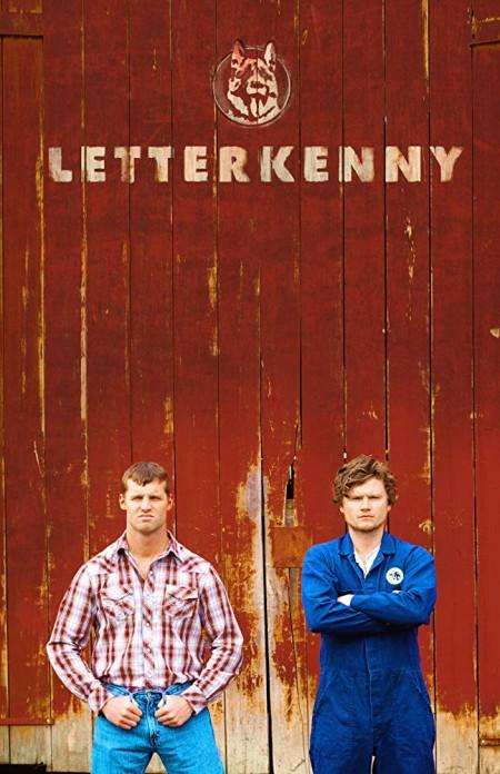 Letterkenny S07E00 HDTV x264-aAF