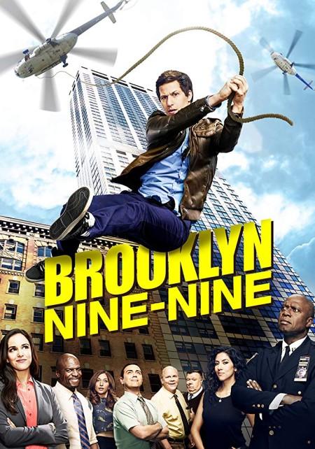Brooklyn Nine-Nine S06E06 720p HDTV x265-MiNX