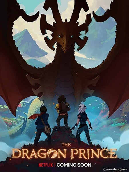 The Dragon Prince S02E08 720p WEB x264-STRiFE