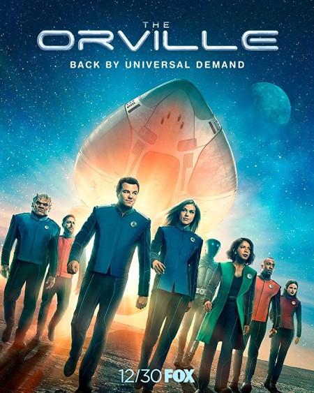 The Orville S02E07 HDTV x264-CRAVERS