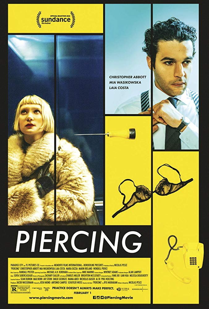 Piercing 2018 LiMiTED 720p BluRay x264-VETO