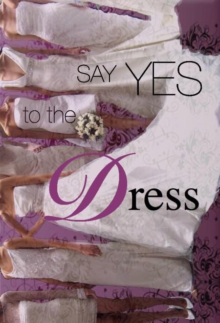 Say Yes to the Dress S17E08 Cheetah Bride WEBRip x264-CAFFEiNE