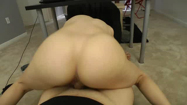 FiLFExtra E122 Alexis Rodriguez Hot Office Lunch XXX
