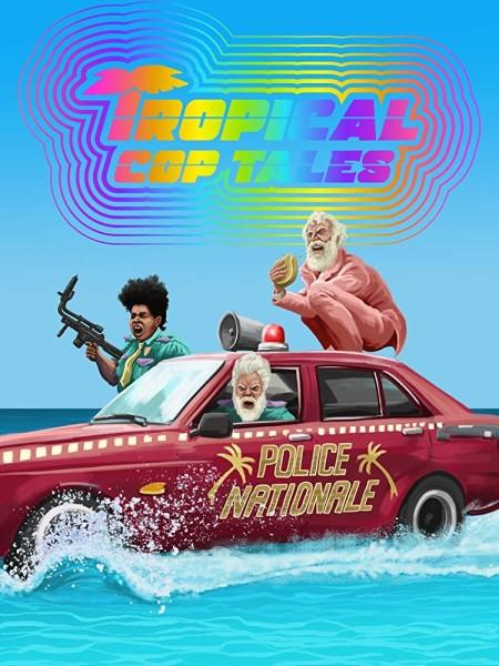 Tropical Cop Tales S01E06 720p HDTV x264-MiNDTHEGAP