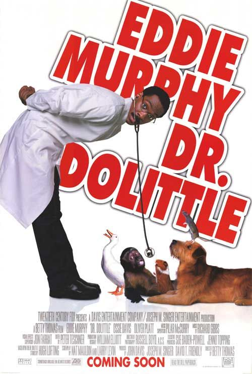 Dr Dolittle 1998 iNTERNAL DVDRip X264-MULTiPLY