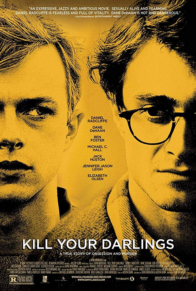 Kill Your Darlings 2013 BRRip XviD MP3-XVID