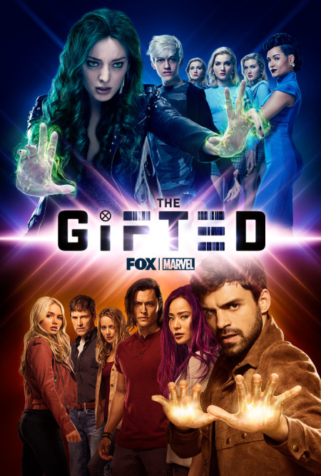 The Gifted S02E14 calaMity 720p WEB-DL DD5 1 H 264-LAZY