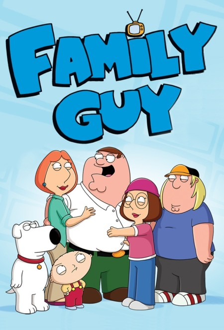 Family Guy S17E13 720p WEB x265-MiNX