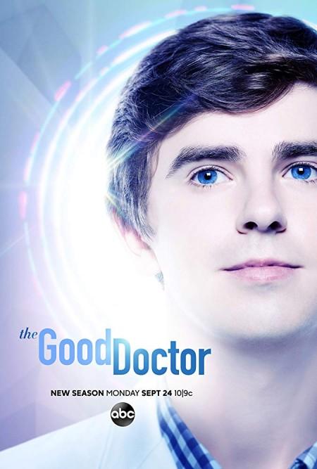 The Good Doctor S02E15 720p HDTV x265-MiNX
