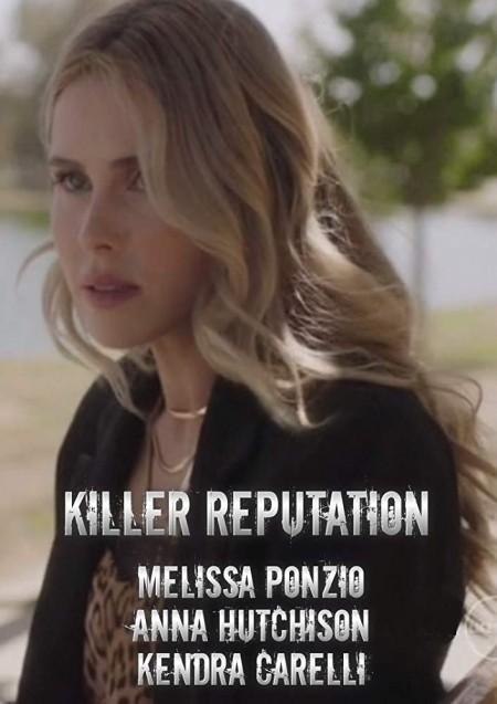 Killer Reputation (2019) HDTV 720p x264 - SHADOW