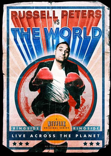 Russell Peters Vs The World S01E02 720p WEB x264-TViLLAGE