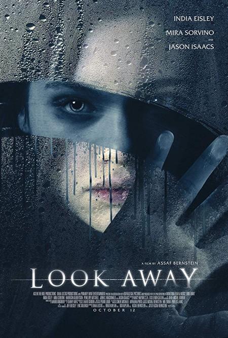 Look Away (2018) BRRip XviD AC3  EVO