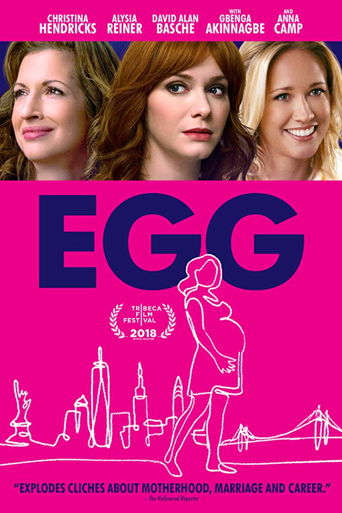 Egg 2018 720p HDRip 800MB x264-GalaxyRG