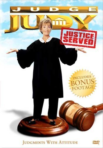 Judge Judy S23E151 Alimony Hell Police Witness Vandalism HDTV x264-W4F