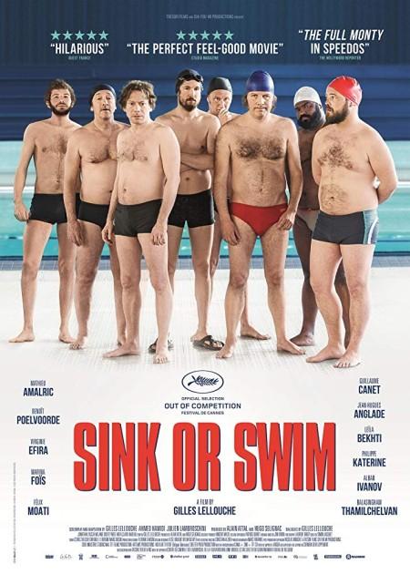 Sink or Swim (2018) BDRip x264-NODLABS