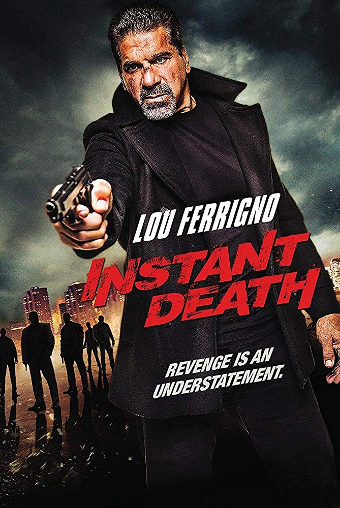 Instant Death 2017 [BluRay] [720p] YIFY