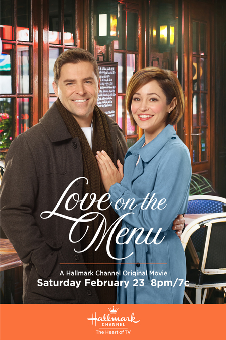 Love On The Menu (2019) 1080p HDTV x264-W4F