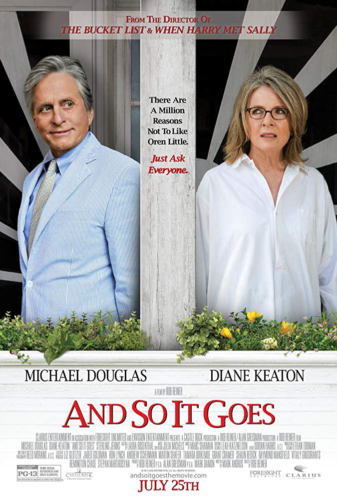 And So It Goes 2014 720p BluRay H264 AAC-RARBG