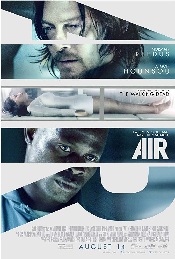 Air 2015 BRRip XviD MP3-XVID