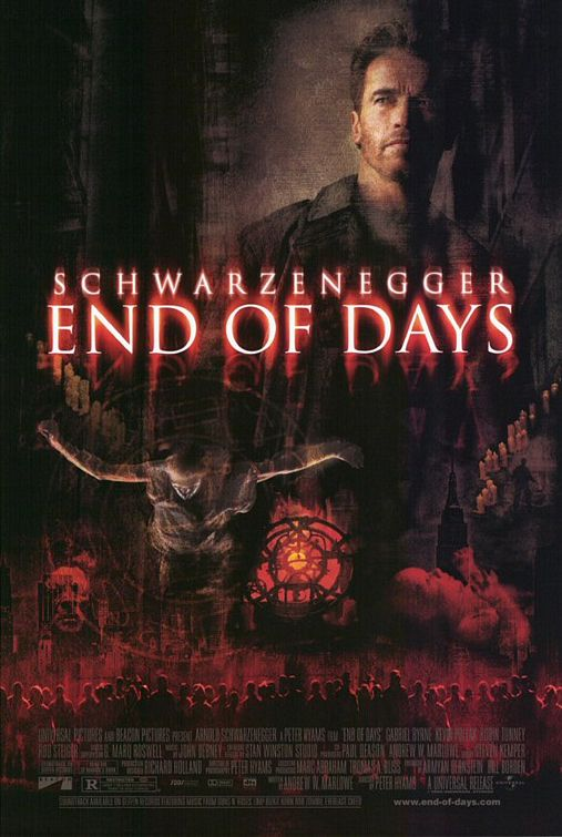 End of Days 1999 [BluRay] [720p] YIFY