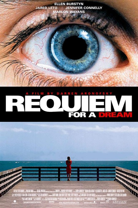 Requiem for a Dream (2000) 1080p BluRay H264 AAC-RARBG