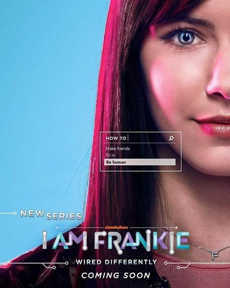 I Am Frankie S02E04 I Am Taking A Break 480p x264-mSD