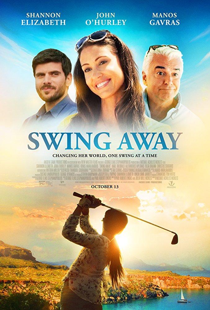 Swing Away 2016 [WEBRip] [720p] YIFY