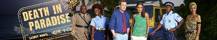 Death in Paradise S08E08 iP WEB-DL AAC2 0 x264