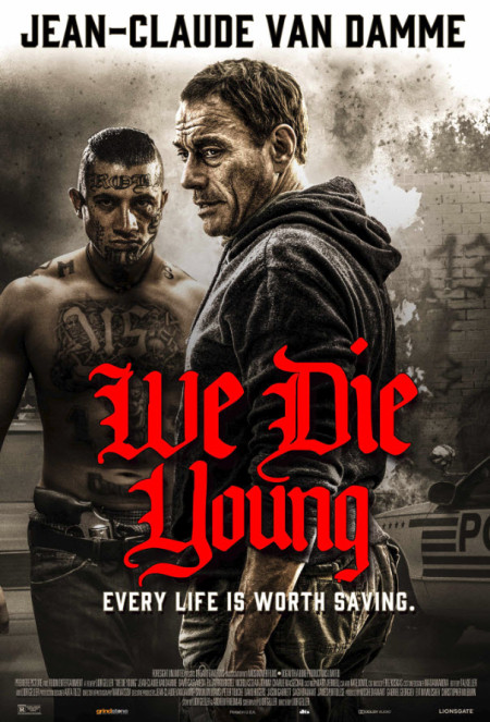 We Die Young (2019) 1080p WEB-DL DD2.0 H264-CMRG