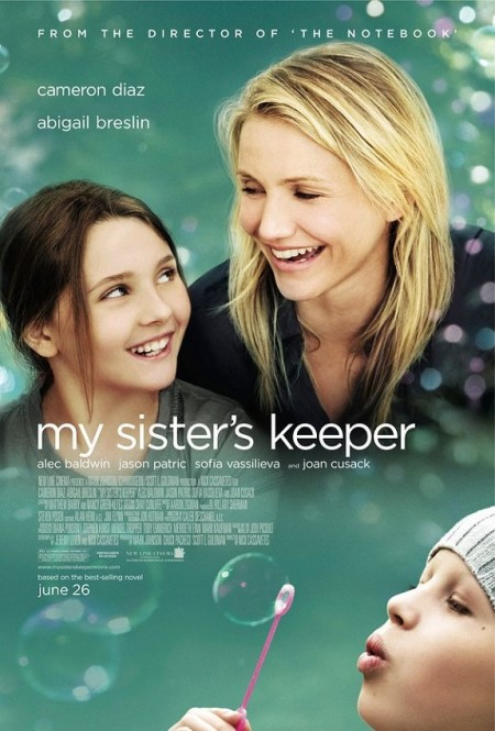 My Sisters Keeper (2009) 1080p BluRay H264 AAC-RARBG
