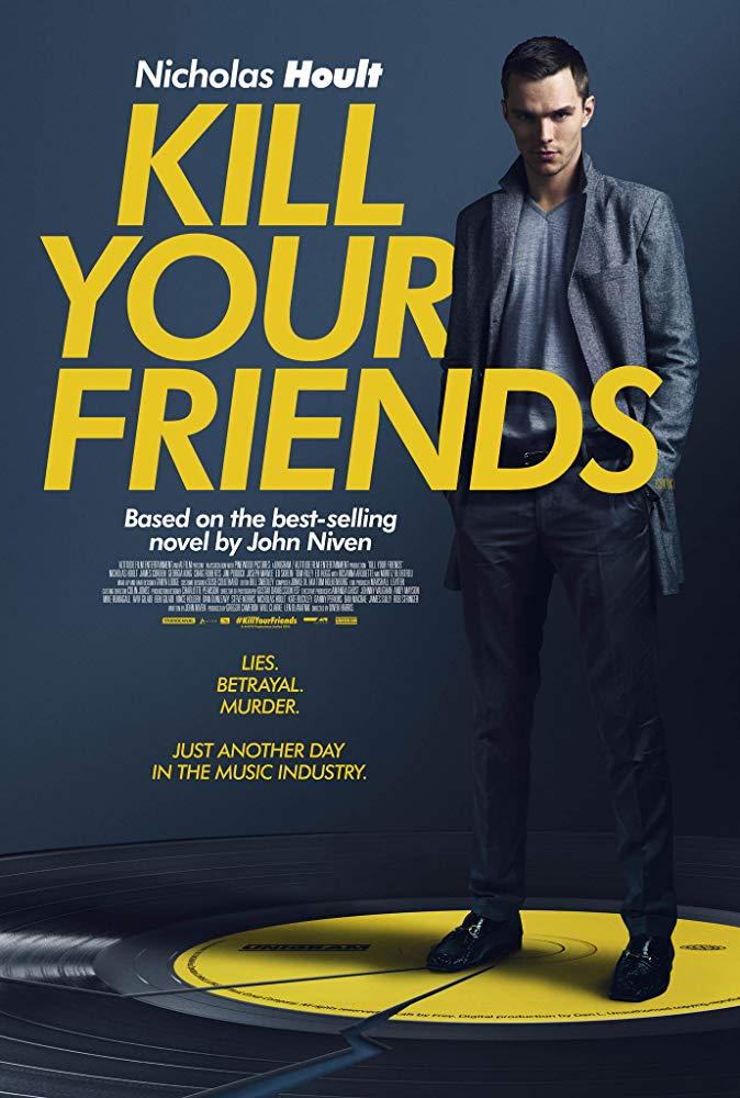 Kill Your Friends 2015 720p BluRay H264 AAC-RARBG