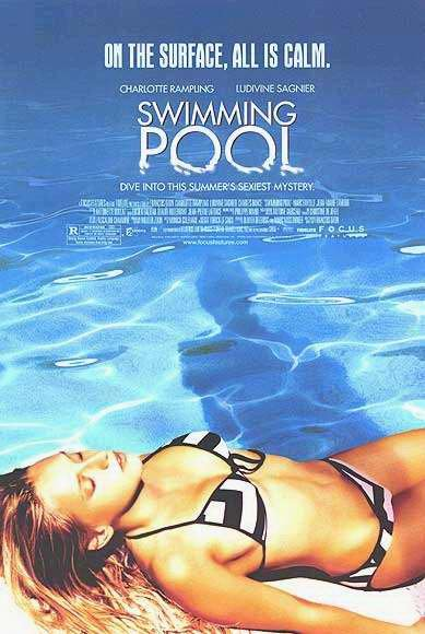 Swimming Pool 2003 720p BRRip MkvCage