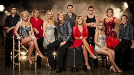 Dancing With The Stars AU S16E02 480p x264-mSD