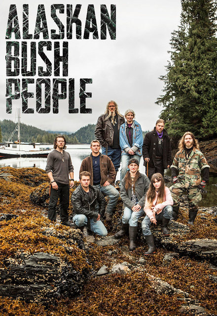 Alaskan Bush People S09E01 720p WEBRip x264-TBS