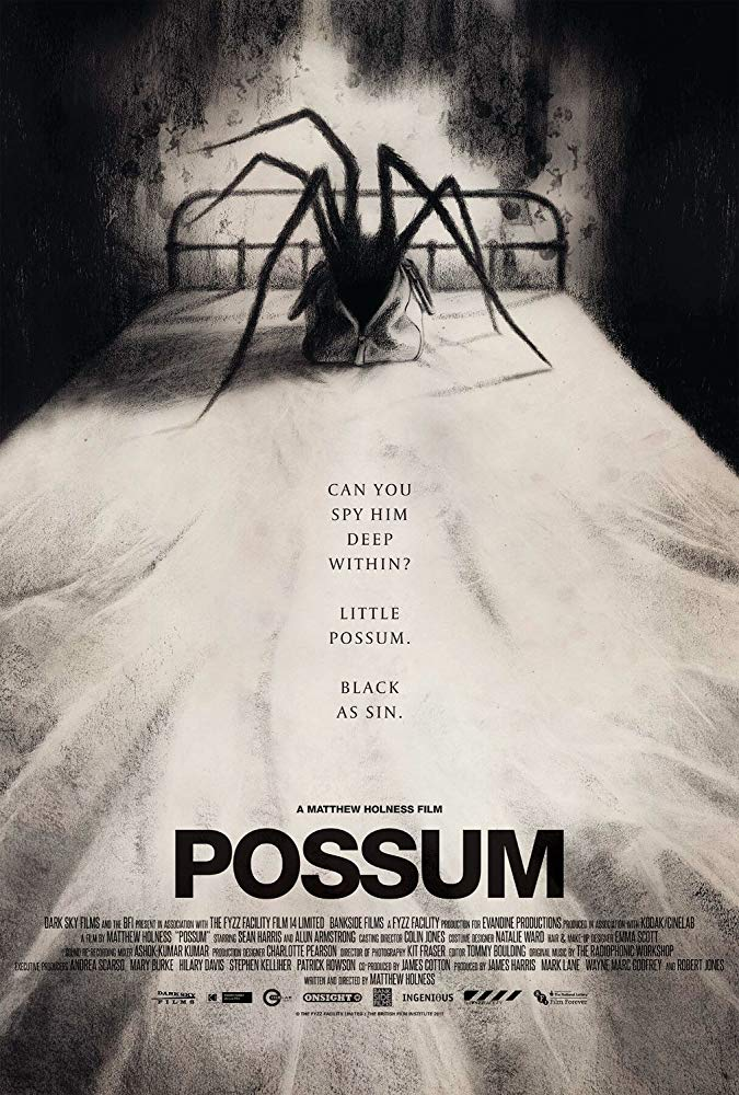 Possum 2018 1080p BluRay X264-AMIABLE
