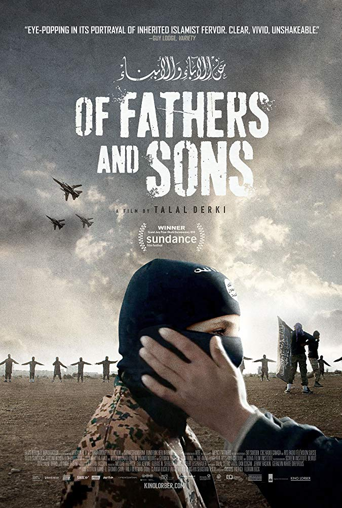 Of Fathers and Sons 2017 720p AMZN WEB-DL MkvCage