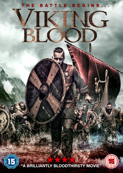 Viking Blood 2019 720p WEB-DL x264 [MW]