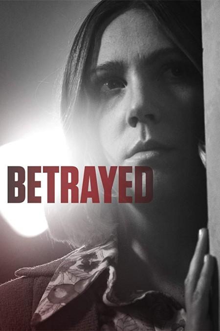 Betrayed 2016 S01E10 Flirting with Death 720p WEBRip x264-KOMPOST