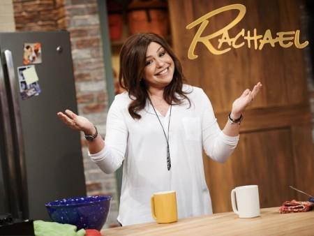 Rachael Ray (2019) 03 05 Chiwetel Ejiofor 720p HDTV x264  W4F