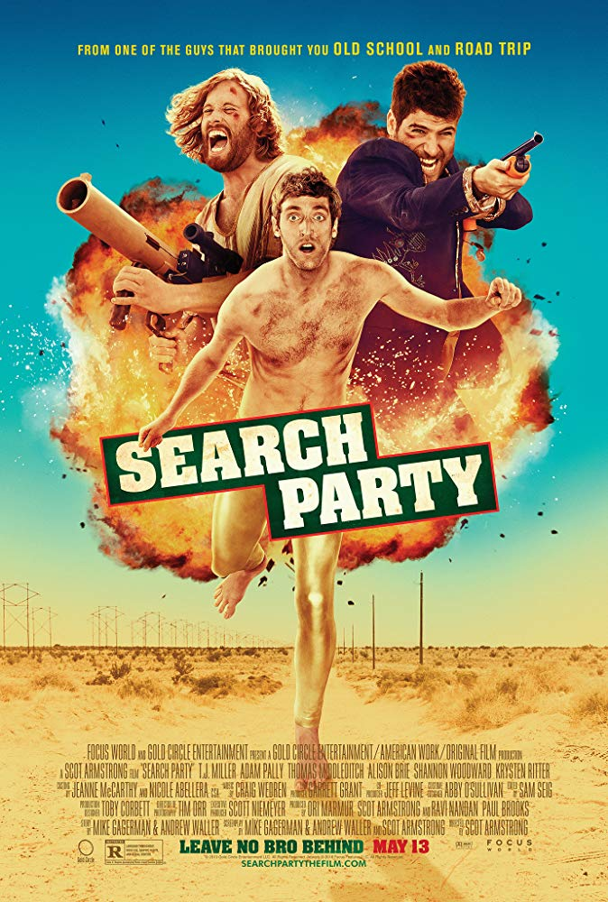 Search Party 2014 720p BluRay x264-x0r