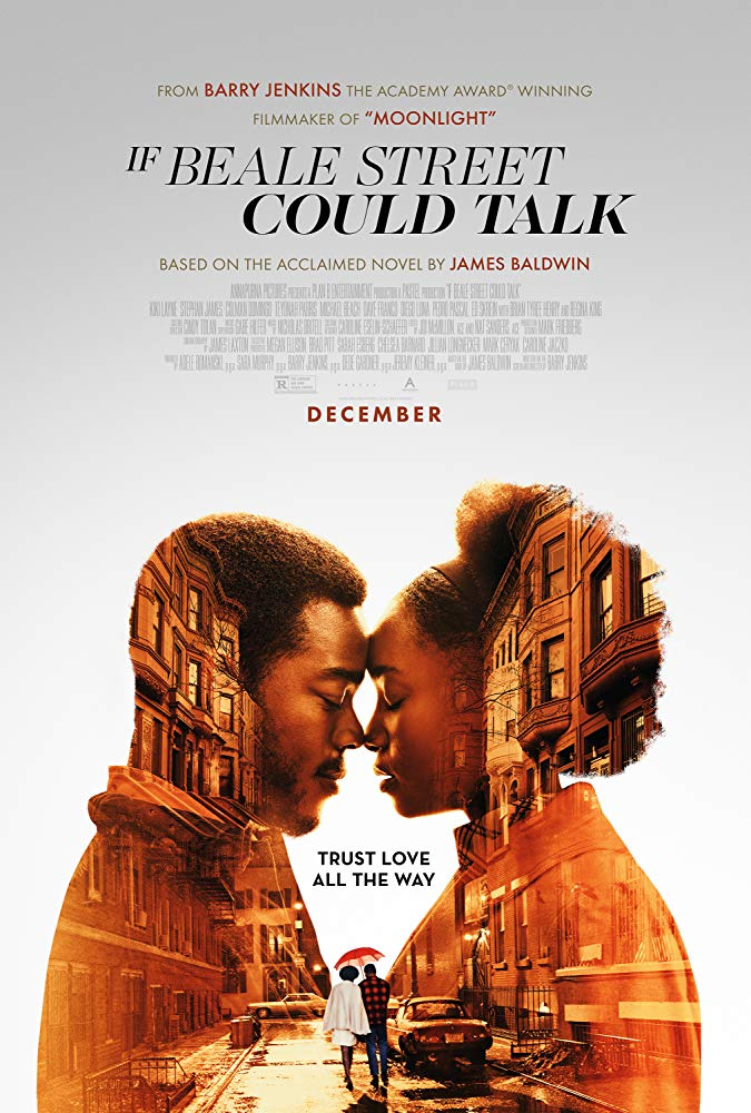 If Beale Street Could Talk 2018 WEB-DL XviD AC3-FGT