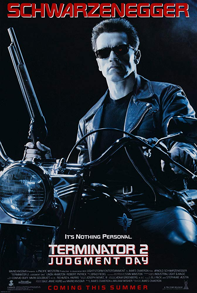 Terminator 2 Judgment Day 1991 REMASTERED EXTENDED 1080p BluRay 10bit HEVC 6CH-MkvCage