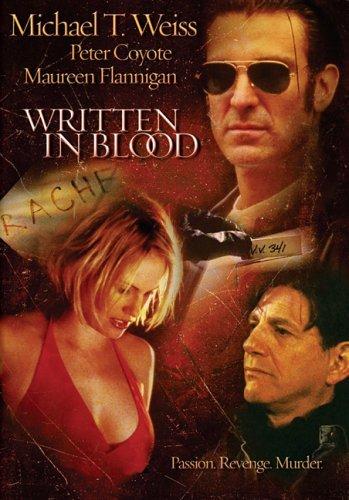 Written in Blood S02E03 Mason Cross PDTV x264-UNDERBELLY