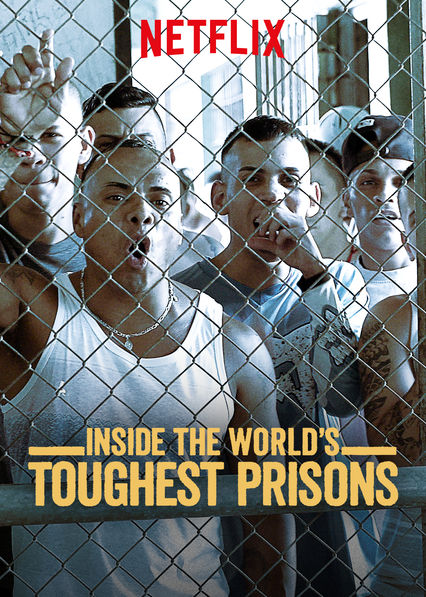 Worlds Toughest Prisons S01E01 Prison City San Pedro Anarchy From Within 720p HDTV x264-UNDERBELLY