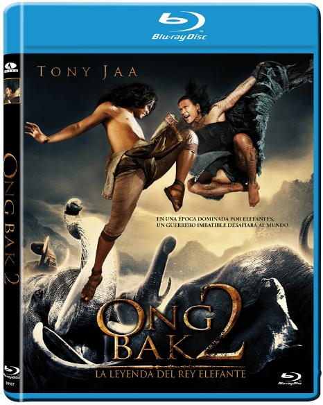 Ong bak 2 (2008) 720p BDRip Tamil Telugul Hin Thai Ita Eng-TR
