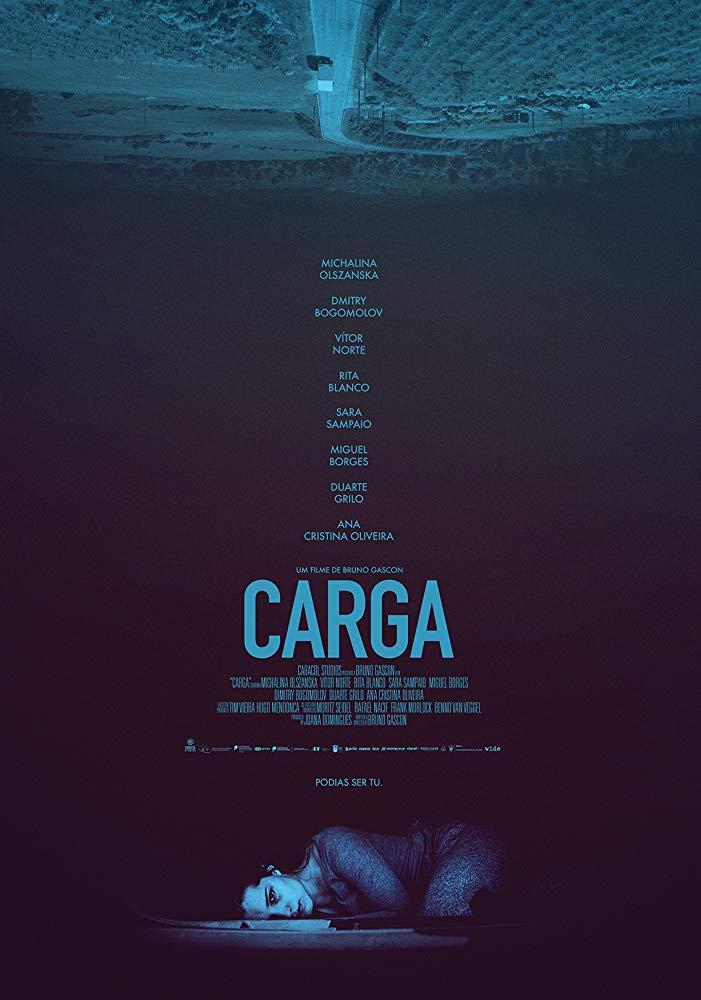 Carga 2018 HDRip XviD AC3-EVO[TGx]