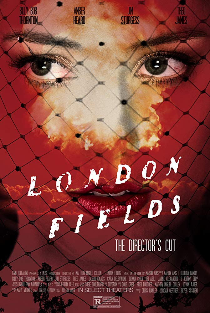 London Fields 2018 BDRip x264-PSYCHD